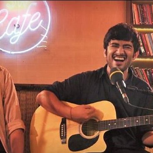 ScoopWhoop 20 Years Of Friendship SW Cafe Session VII by