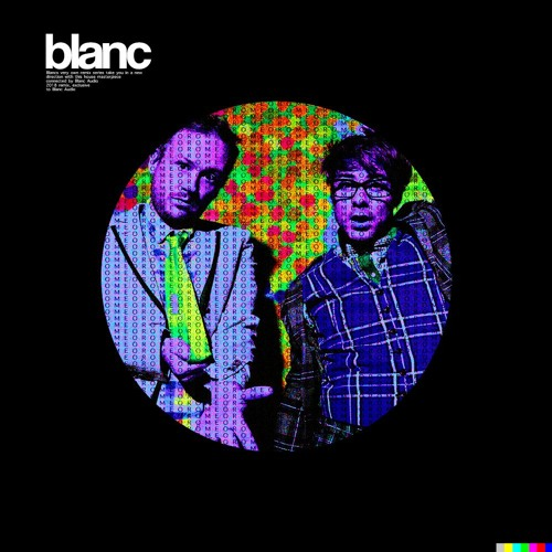 Basement Jaxx - Romeo (Hannah Laing Edit) By Blanc