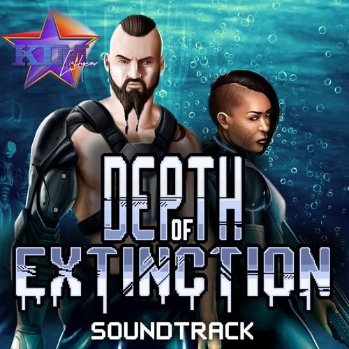 Virtual Reality | Depth Of Extinction Soundtrack