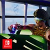 Fortnite Trailer music Nintendo switch - Confectie - Right now
