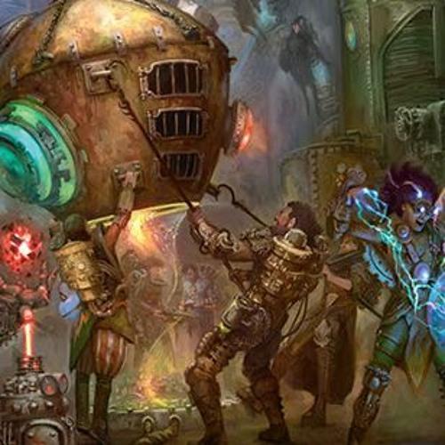 Guilds of Ravnica Deckstravaganza!