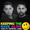 KTRA Episode 340 feat. Crystal Lake