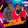DJ SEXY LOVE SHOWMAN .FEAT MC LEANDRO - VOU TE SARRANDO - SUPER GBEAT
