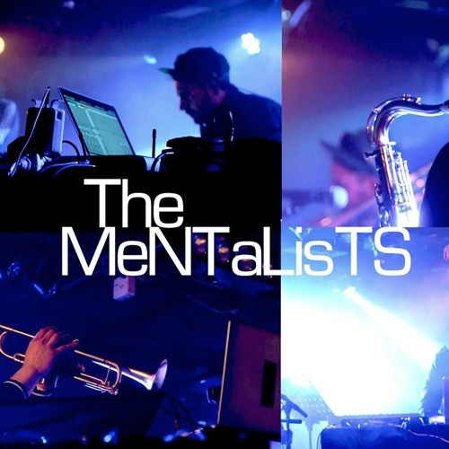 The Mentalists - The Martian