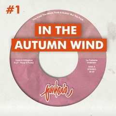 In The Autumn wind