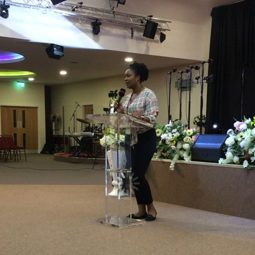 The Godly Woman Today - PENSAYA - @IfyAlexis