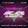 Dimitri Vegas  Like Mike Vs W&W  Moguai -  Arcade Mammoth (Dj Shadow Mx Bootleg)