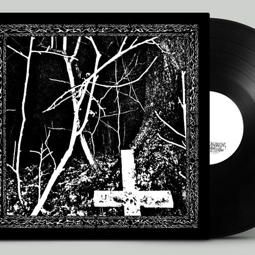 VRASËSINERËZVE - Demo III LP - SOLD OUT