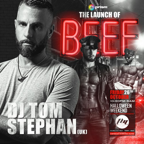 TOM STEPHAN :: BEEF