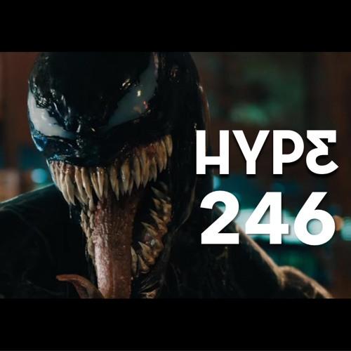 Podcast ep. 246: Venom, el caso Aleks Syntek, Spidey en el Spider-verse y Sabrina