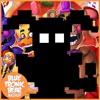 FNAF 5 & 6 Soundtrack Mashup (Turtle Simulator C) - Turtle Crusher C & FNAF 6 Main Menu