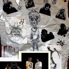 kimyo ft BLACK SANTANA - The Lament - 6:4:18, 2.56 AM gangery stephens