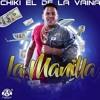 Chiki El De La Vaina - La Manilla 118Bpm - DjVivaEdit Dembow Intro+Outro