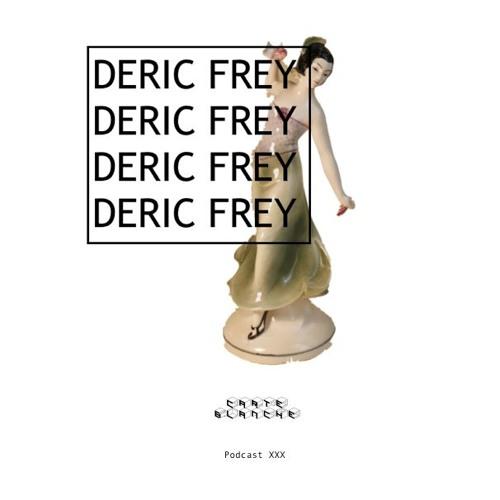 Carte Blanche_Podcast30_DeRic Frey