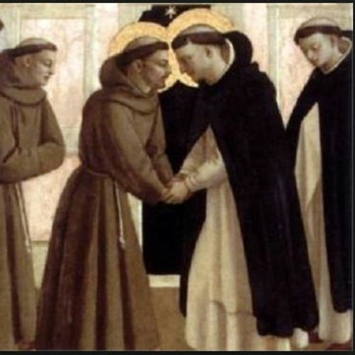 Friendly Rivals: Franciscan and Dominican Intellectual Traditions