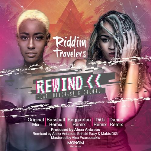 REWIND (Original & Remixes)
