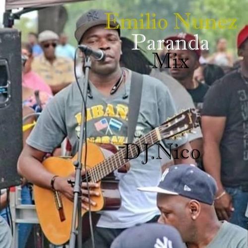 Emilio Nunez - Paranda Mix By Djnico by nicoman145 | Free