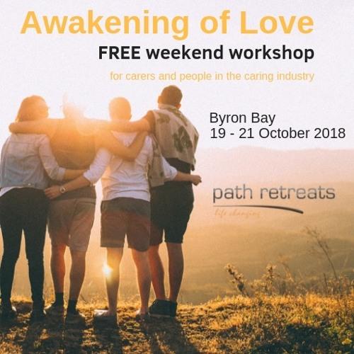 LoveInAction BayFM 5Oct2018