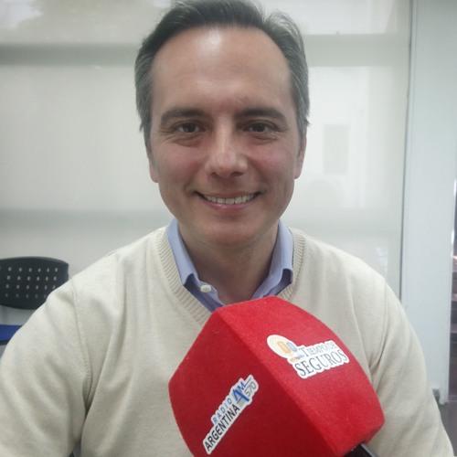 Hernán Pelayes (Seguros Rivadavia) - Emisión del 29-09-2018 (en vivo desde Bahía Blanca)