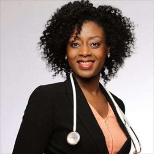 Seeking Wellness -- Dr. Jennifer Pierre -- Staying Healthy as We Age -- September 22, 2018