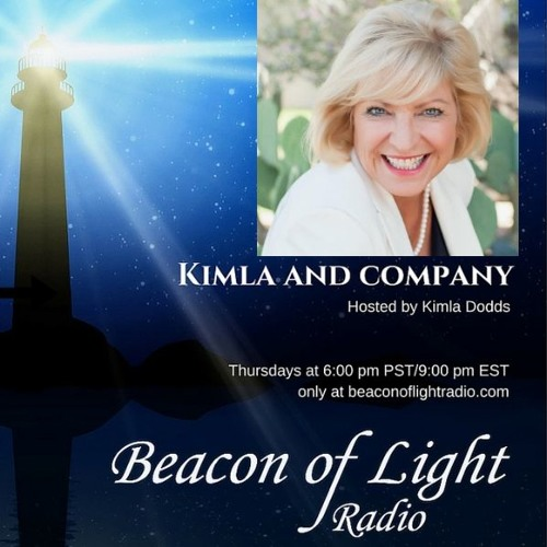 Kimla and Company 10.4.2018 Tracie Mahan and Julia Cannon