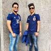 Fad Bocey & Raqib Majid - Bila Pergi