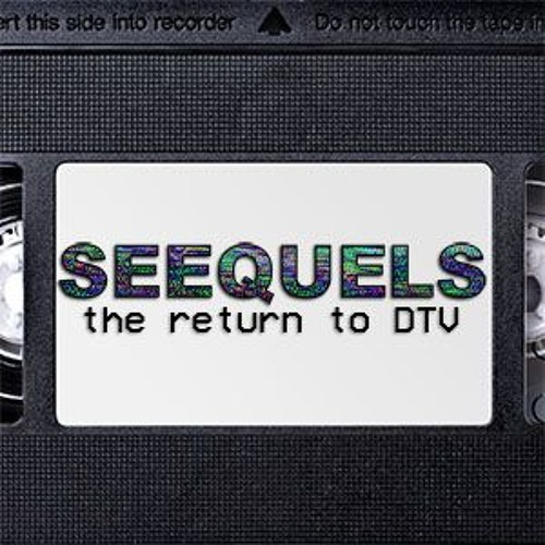 Seequels: Episode 2 - An Extremely Goofy Movie