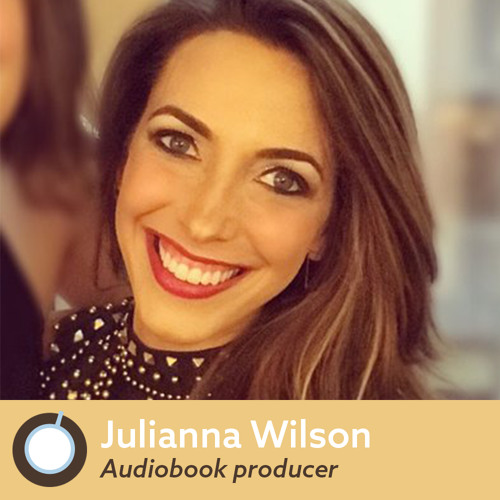 Friday Morning Coffee: Penguin Random House Audiobook Producer Julianna Wilson