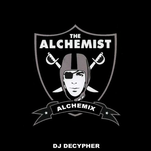 The Alchemist - AlcheMIX - Choice Cuts of Alchemist Production - Mixed by DJ Decypher