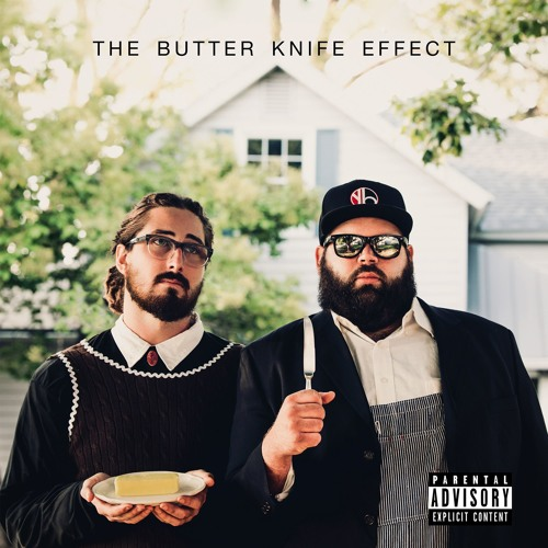 The Butter Knife Effect