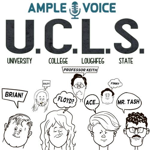 UCLS 1 Promo