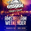DANCEHALL EPISODE GOES DAM 2019 PROMO MIX By MIXMASTERS