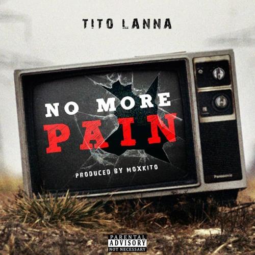 No More Pain(Prod.by Moxkito)