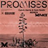 Calvin Harris Sam Smith - Promises (Official Konah Cover)(Remix) Portada del disco