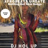 (NEW SONGS)The Afrobeats Update October 2018 Mix Feat Burna Boy Maleek Berry Wizkid Duncan Mighty
