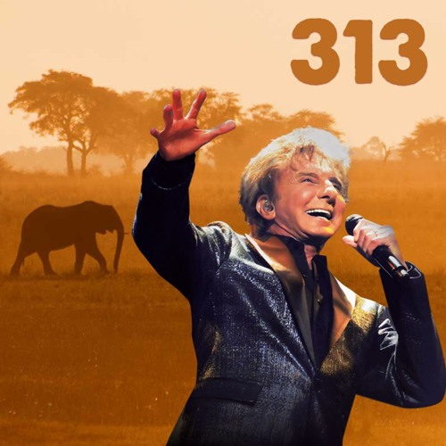 313: Barry Manilow's Safari Brews