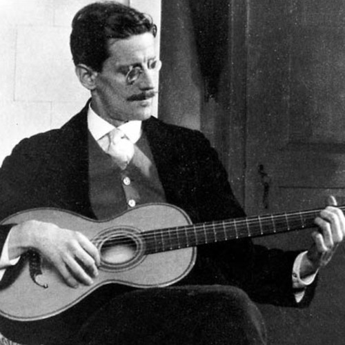 Chamber Music : 9 songs on poetry by James Joyce (Fragments)
