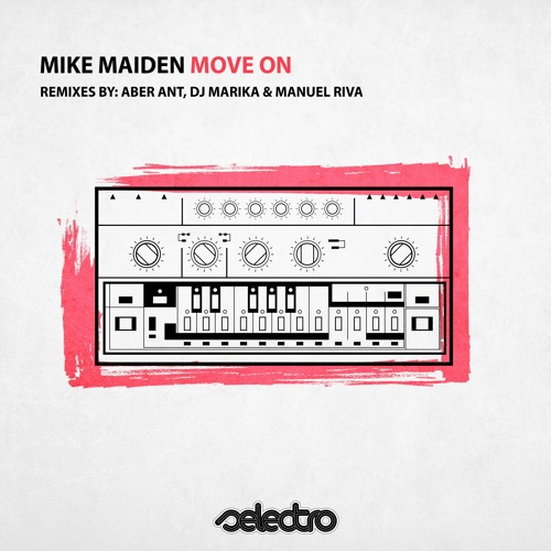 Mike Maiden - Move On l OUT NOW