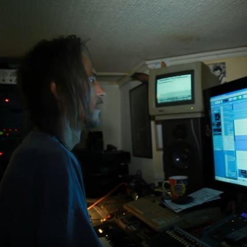 Ben Daglish - Firelord  (Orchestral Version)