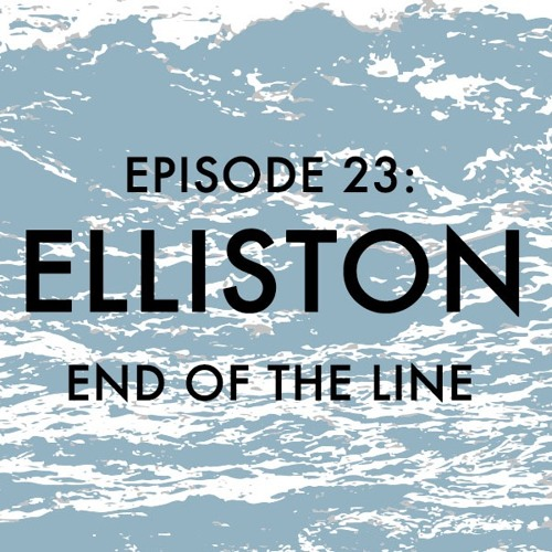 EPISODE 23 - Elliston
