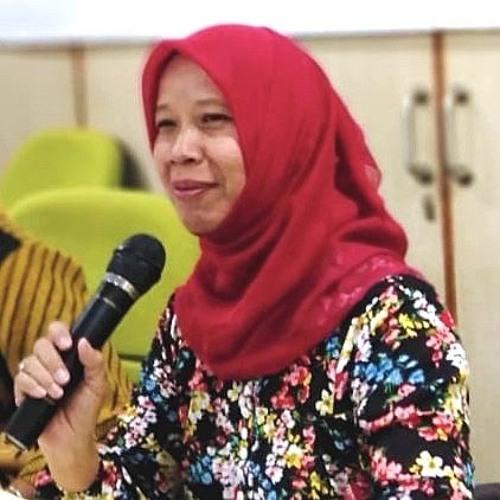 #011: Women in violent extremist organisations in Indonesia | Siti Darojatul Aliah