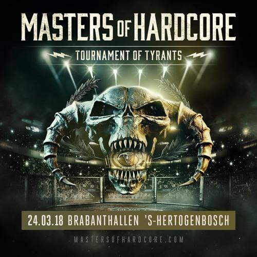 Masters of Hardcore - Heavyweights from Hell | Kotzaak live