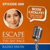 EP09: How To Write Your Book in 24 Hours and Triple Your Income , with Patti Drewek & Iain Scott