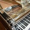 Piano tribute to Nusrat Fateh Ali Khan