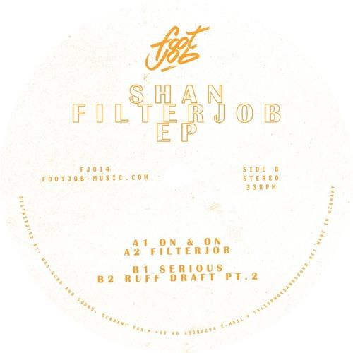 FJ014 B1 Shan - Serious