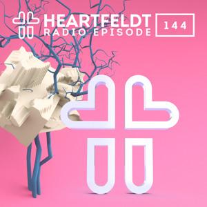 Sam Feldt - Heartfeldt Radio #144
