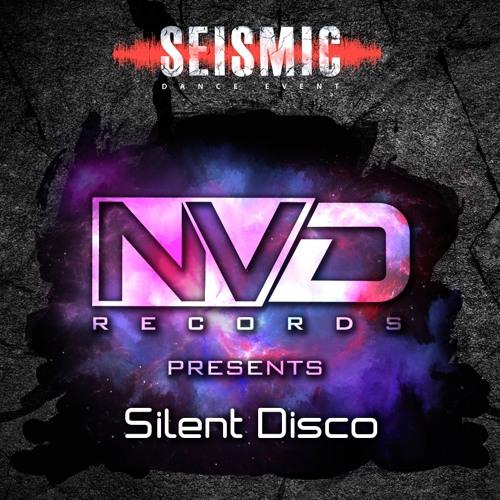 NV'D Silent Disco Seismic Dance Event 2018