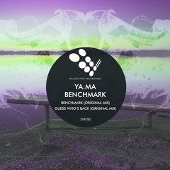 Ya.Ma - Guess Who's Back  (Preview)
