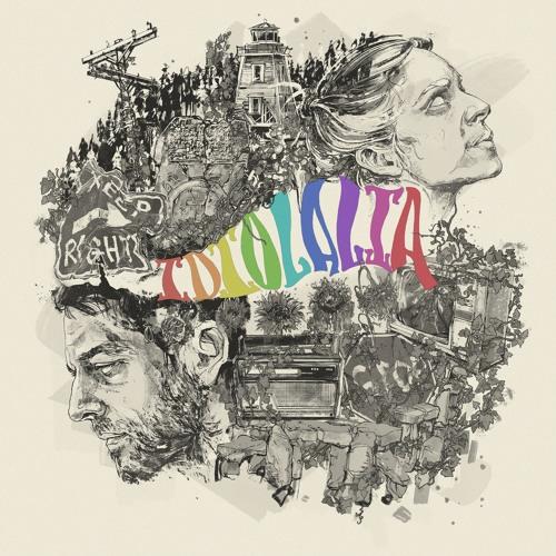 12 Stone Toddler - Idiolalia (Album Sampler)