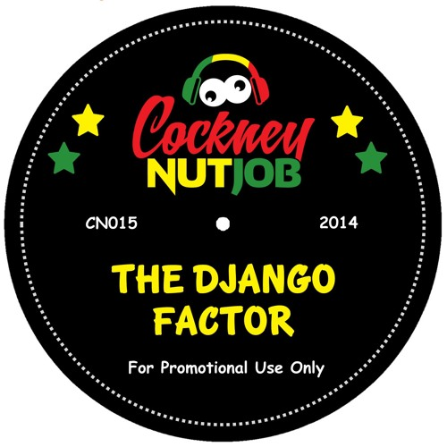 The Django Factor ★★ Free Download ★★